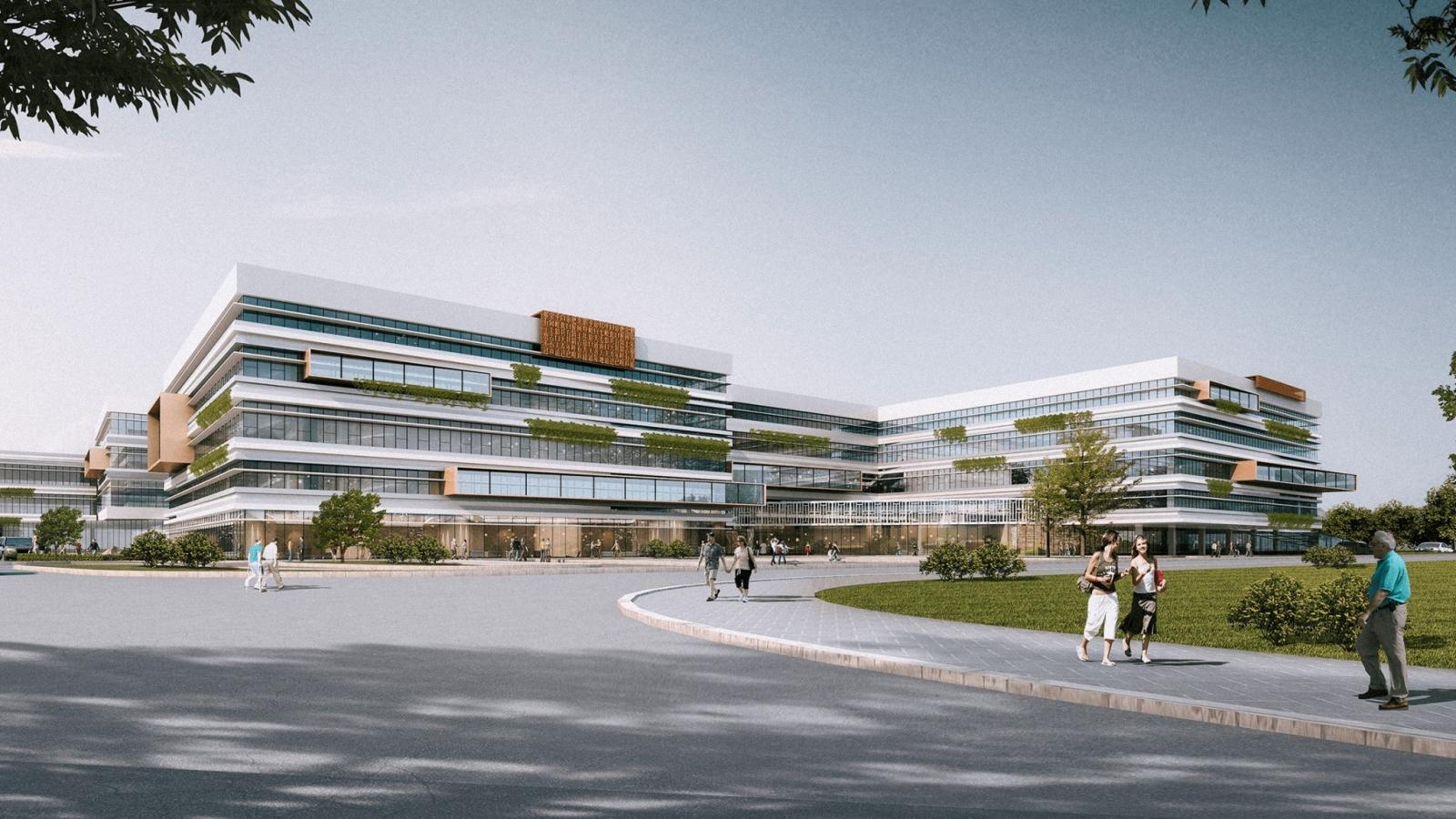 项目页图片_ 南京市仙林中医医院