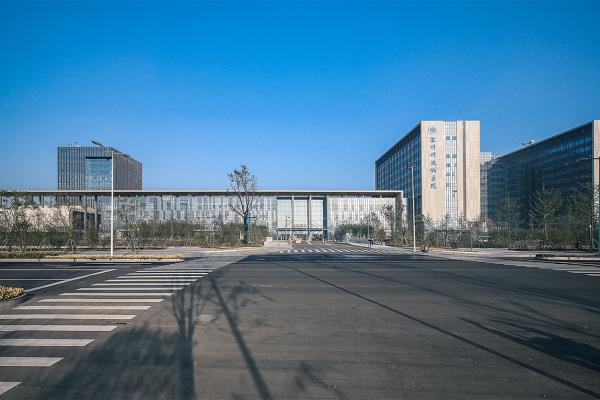 项目页图片-苏州科技城医院