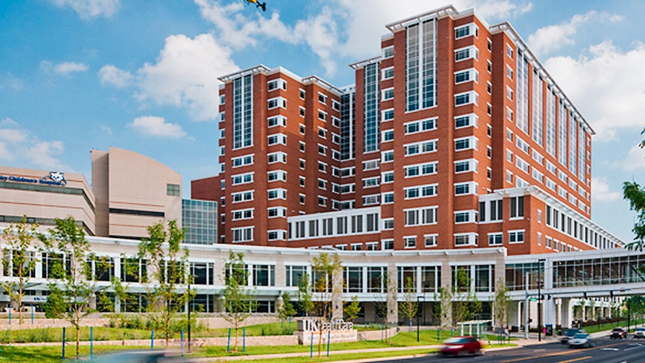 项目页图片_肯塔基大学医学中心