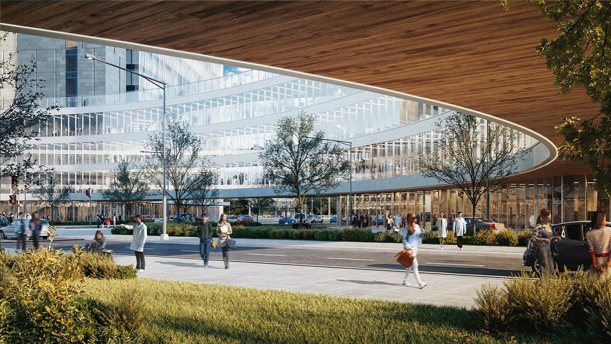 项目页图片_北京京东方生命科技产业基地