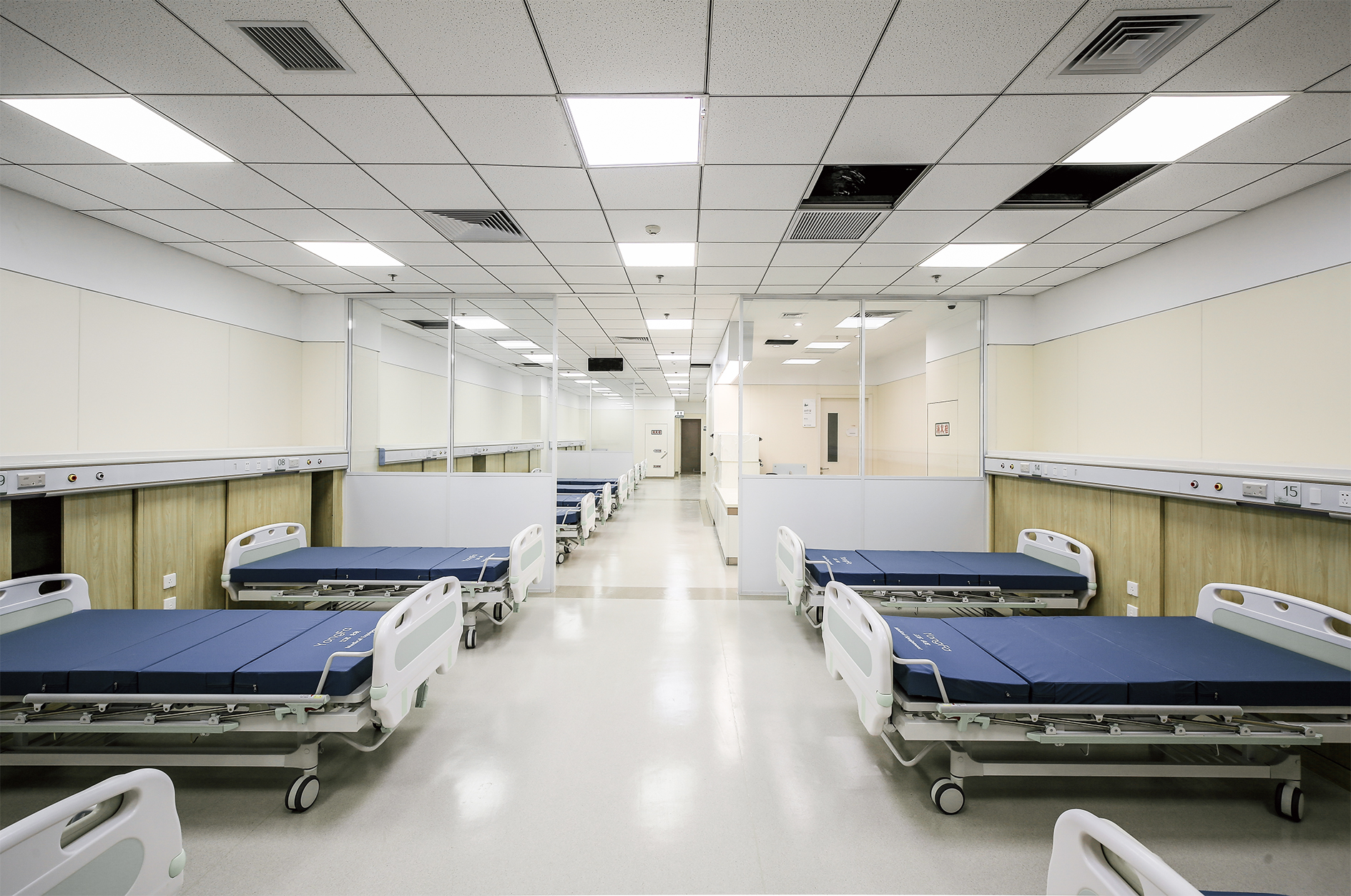 SuzhouNew District Hospital